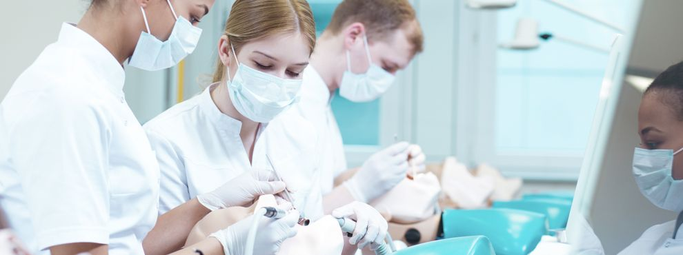 6 excellent UK universities for Dentistry