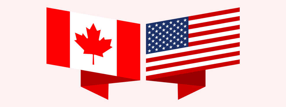 Studying in Canada vs the USA: 5 differences you must watch out for