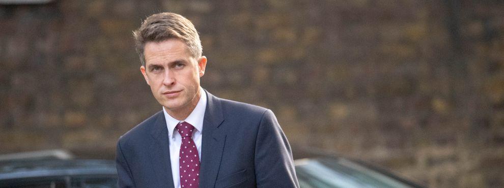 Weekly news roundup: UK education secretary Gavin Williamson sacked