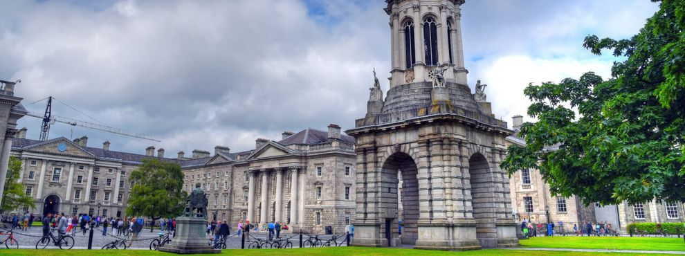 15 strange phrases and idioms you would hear at an Irish university