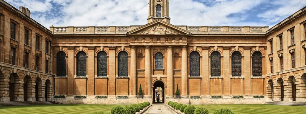 16 surprising facts about the UK's oldest universities