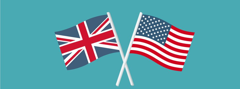 5 differences between uni culture in the US and the UK