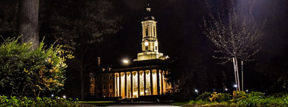 5 of the most haunted universities in the world