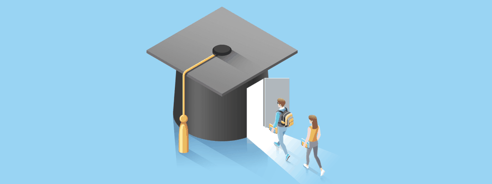 5 reasons a master's degree could be right for you