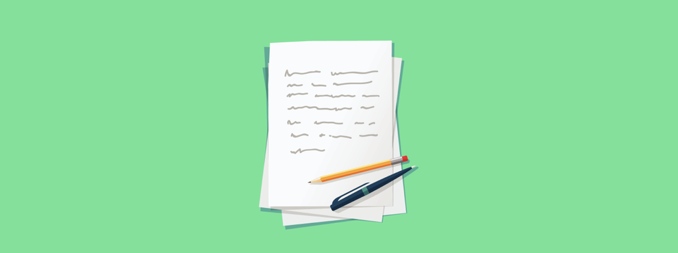 5 tips for writing your MBA Statement of Purpose