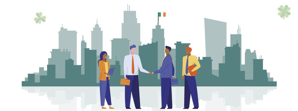 5 top graduate recruiters in Ireland