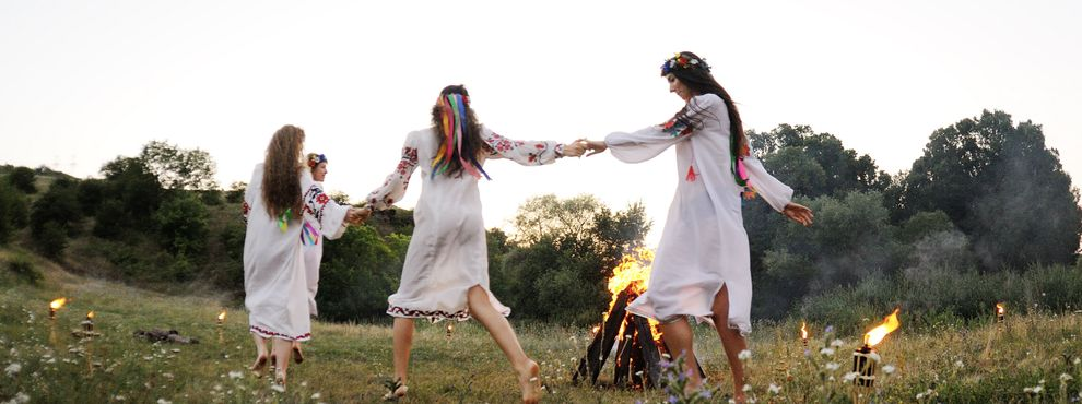 5 ways you can celebrate the summer solstice in the UK