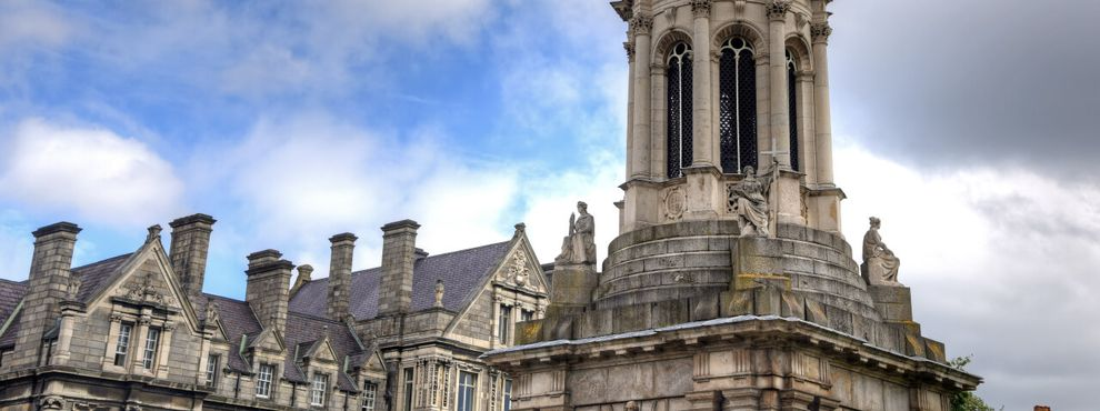 6 MBA courses in Ireland for international students