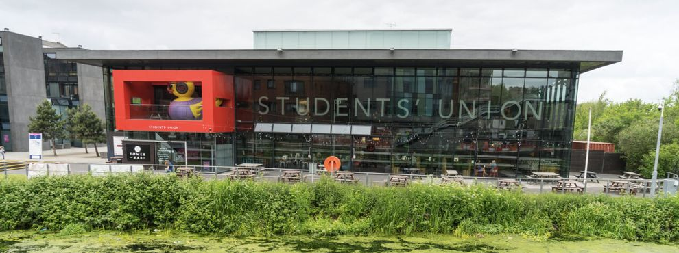 6 reasons you should get to know your students' union