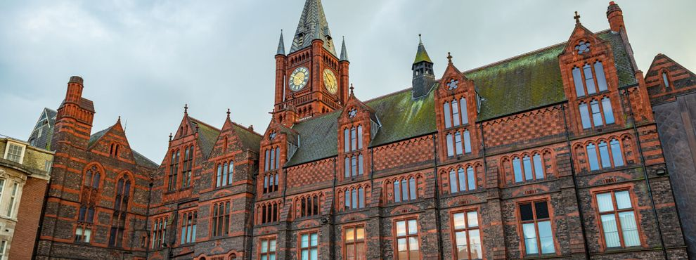 8 STEM courses at the University of Liverpool to look out for