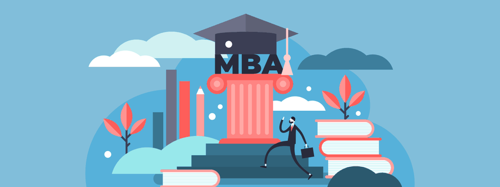8 universities with great MBA courses