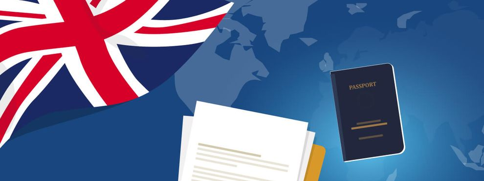 A step-by-step guide to applying for a UK student visa