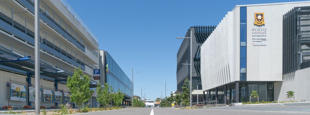 Edvoy announce new partnership with University of Waikato