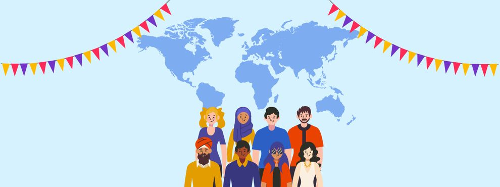 How are international societies dealing with COVID-19?