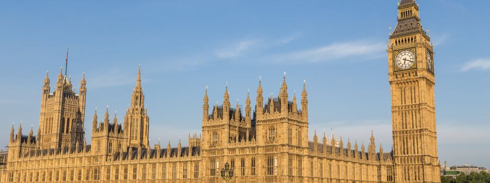 How has the UK government affected students in the last month?