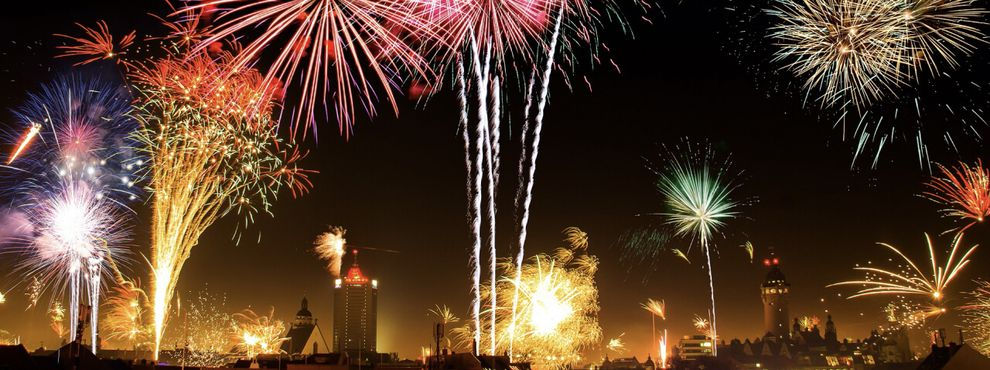 How to celebrate New Years Eve in Canada
