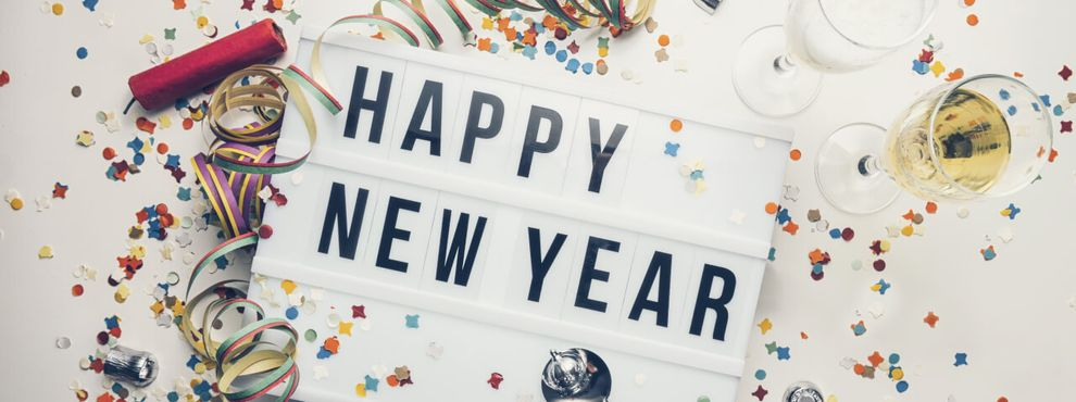 How to Make New Year's Resolutions You'll Stick To