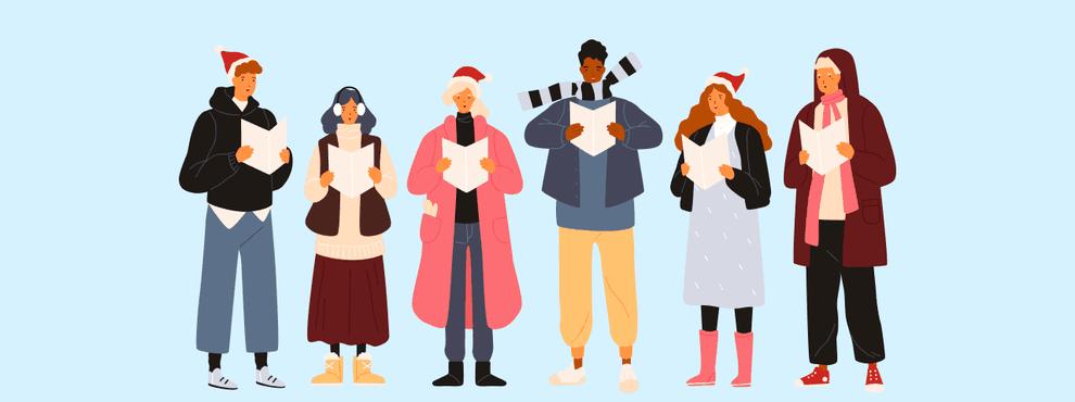 How To... Navigate British Christmas carols