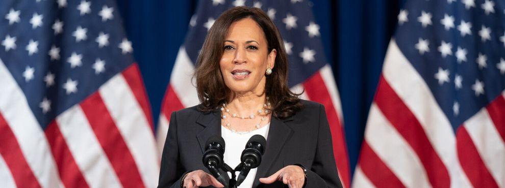 Kamala Harris: Daughter of international students and America's new vice president-elect