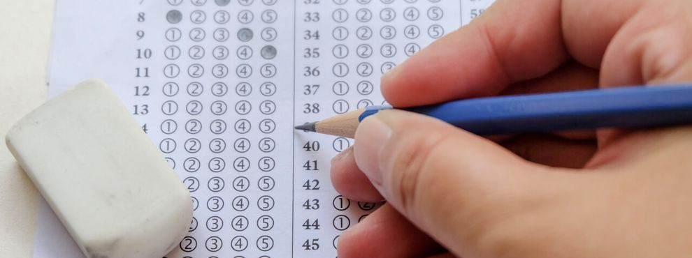 The ultimate guide to mastering the GMAT exam