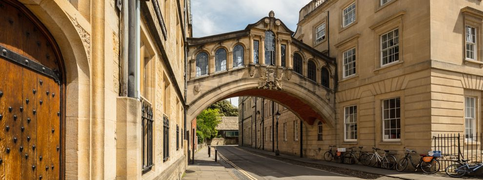 UK and US universities dominate 2021 Times Higher Education rankings