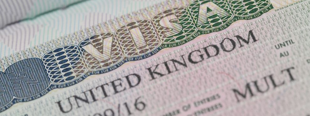 UK to open post-study work visa scheme to remote learners
