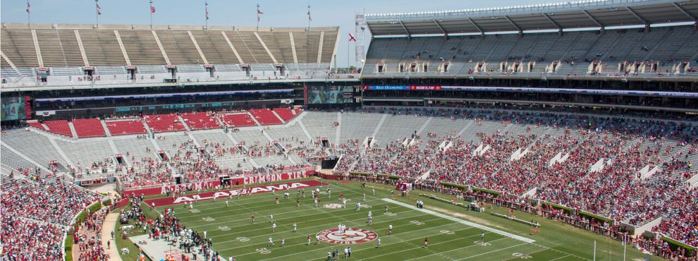 Why are college sports so popular in the USA?