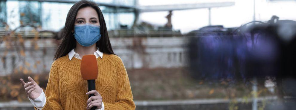 Why I chose to study journalism at the University of Sunderland
